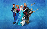 Frozen wallpaper 1920x1200 jpg