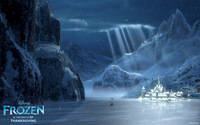 Frozen [10] wallpaper 1920x1200 jpg