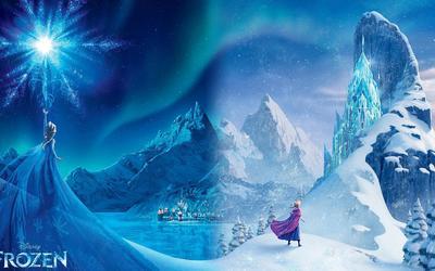 Frozen [9] wallpaper