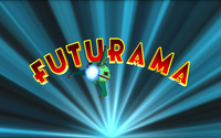 Futurama [5] wallpaper 1920x1080 jpg