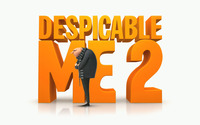 Gru - Despicable Me 2 wallpaper 1920x1200 jpg