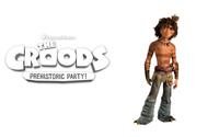 Guy - The Croods wallpaper 2560x1440 jpg