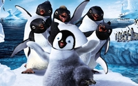 Happy Feet [4] wallpaper 1920x1080 jpg