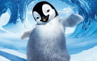 Happy Feet wallpaper 1920x1080 jpg