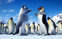 Happy Feet Two [6] wallpaper 1920x1200 jpg