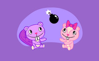 Happy Tree Friends wallpaper 1920x1200 jpg