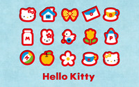 Hello Kitty wallpaper 1920x1200 jpg