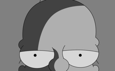 Homer [2] wallpaper