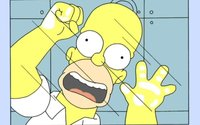 Homer [3] wallpaper 1920x1200 jpg