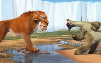 Ice Age wallpaper 1920x1200 jpg