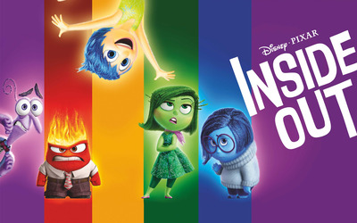 Inside Out [2] wallpaper