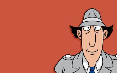 Inspector Gadget wallpaper