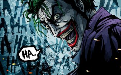 Joker [3] wallpaper