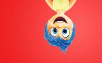 Joy from Inside Out wallpaper 2560x1600 jpg