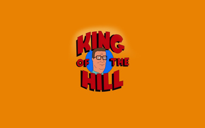 King of the Hill [3] wallpaper