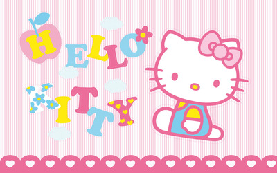 Kitty White - Hello Kitty wallpaper