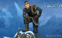 Kristoff - Frozen wallpaper 2560x1440 jpg