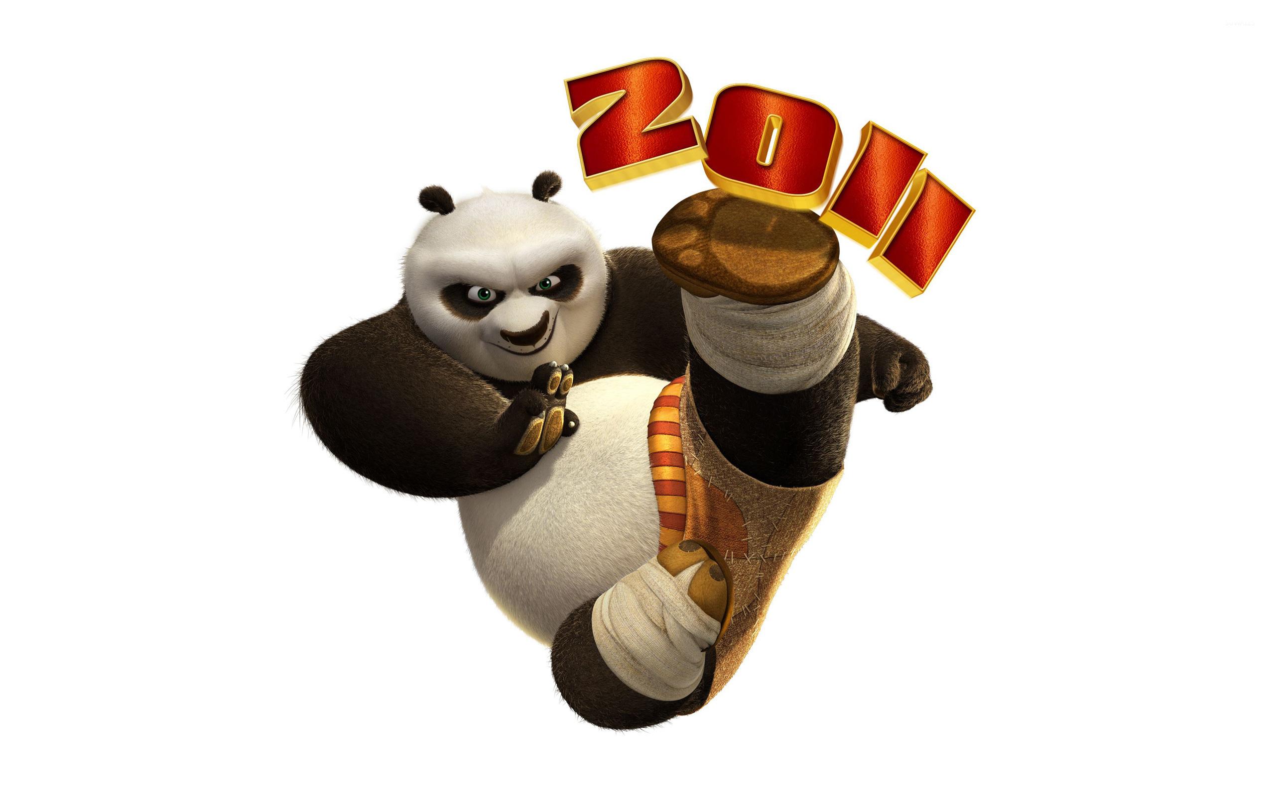 tigress from kung fu panda 2 wallpaper - cartoon wallpapers - #49669