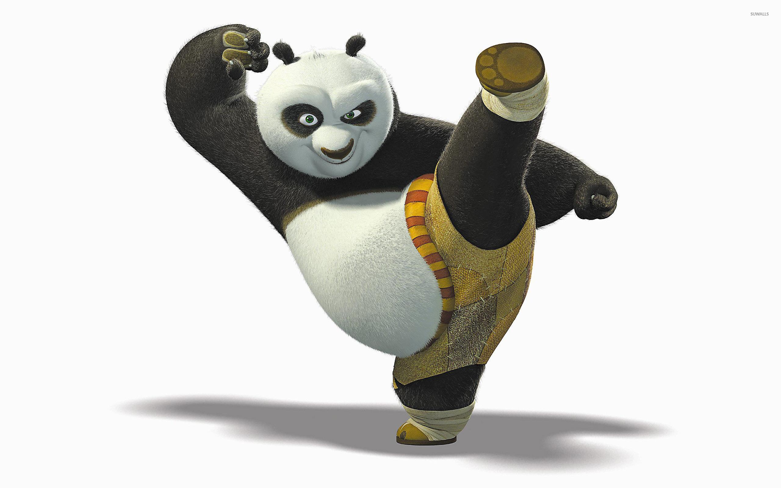 Kung Fu Panda 2 Wallpaper Cartoon Wallpapers 4032