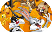 Looney Tunes wallpaper 1920x1200 jpg