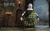 Lord Dingwall - Brave wallpaper 1920x1200 jpg