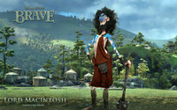 Lord Macintosh - Brave wallpaper 1920x1200 jpg