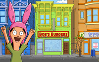Louise - Bob's Burgers wallpaper 1920x1080 jpg
