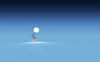 Luxo Sr. in Luxo Jr. wallpaper 2880x1800 jpg