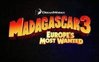 Madagascar 3: Europe's Most Wanted [6] wallpaper 1920x1080 jpg
