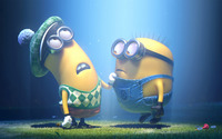 Mark and Tim - Despicable Me 2 wallpaper 1920x1200 jpg
