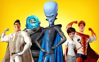 Megamind wallpaper 1920x1200 jpg
