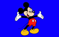Mickey Mouse wallpaper 2560x1600 jpg