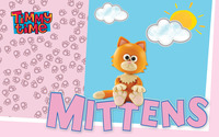 Mittens - Timmy Time wallpaper 1920x1200 jpg