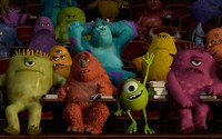 Monsters University [5] wallpaper 2560x1440 jpg