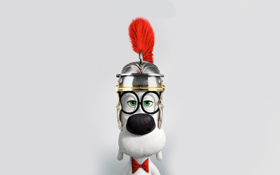 Mr. Peabody - Mr. Peabody & Sherman wallpaper