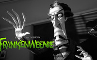 Mr. Rzykruski - Frankenweenie wallpaper 1920x1080 jpg