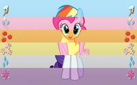 My Little Pony Friendship Is Magic [11] wallpaper 1920x1200 jpg