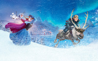 Frozen [11] wallpaper 2880x1800 jpg