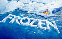 Olaf - Frozen [3] wallpaper 1920x1080 jpg