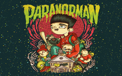 ParaNorman [3] wallpaper