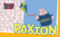 Paxton - Timmy Time wallpaper 1920x1200 jpg