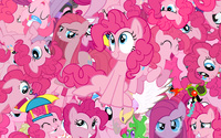 Pinkie Pie wallpaper 2560x1600 jpg