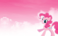 Pinkie Pie - My Little Pony Friendship is Magic wallpaper 2560x1600 jpg