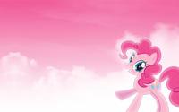 Pinkie Pie - My Little Pony Friendship is Magic wallpaper 2560x1600 jpg