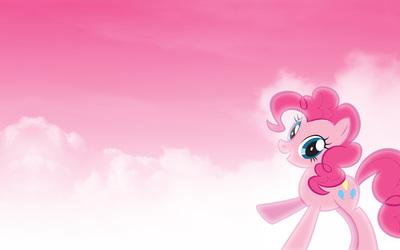 Pinkie Pie - My Little Pony Friendship is Magic wallpaper