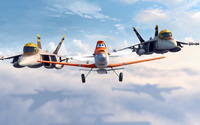 Planes wallpaper 1920x1080 jpg