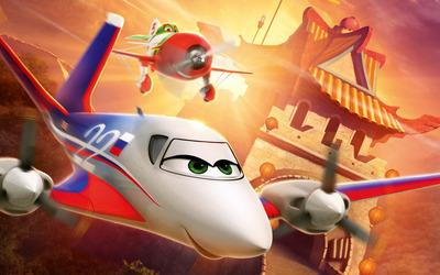 Planes [2] wallpaper