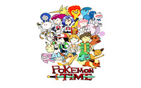 Pokemon Time wallpaper 1920x1200 jpg