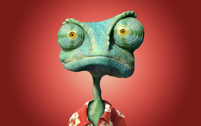 Rango wallpaper