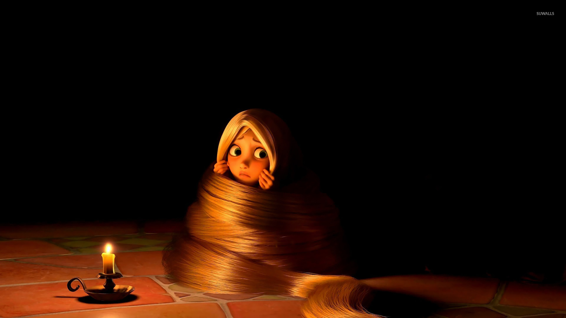 rapunzel hd wallpapers
